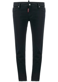 Dsquared2 classic skinny-fit jeans