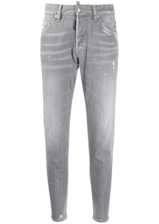 Dsquared2 classic skinny jeans