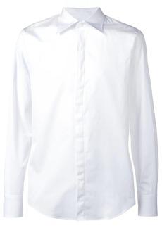 Dsquared2 classic slim-fit shirt