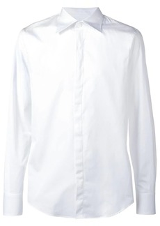 Dsquared2 classic slim-fit shirt