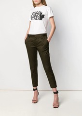 Dsquared2 classic tailored trousers