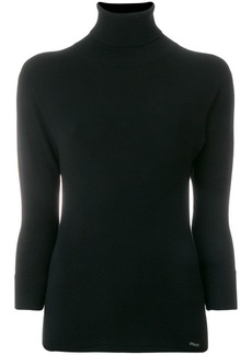 Dsquared2 classic turtleneck knit