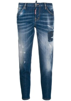 Dsquared2 Cloudy Cool Girl jeans