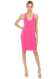 Dsquared2 Compact Jersey Dress