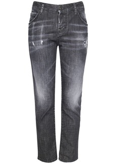 Dsquared2 Cool Girl Stretch Denim Jeans