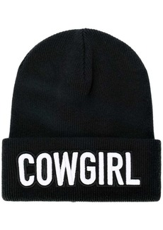 Dsquared2 Cowgirl beanie