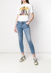 Dsquared2 cropped jeans