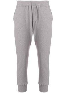 Dsquared2 cropped track trousers