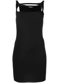 Dsquared2 cut-out mini dress