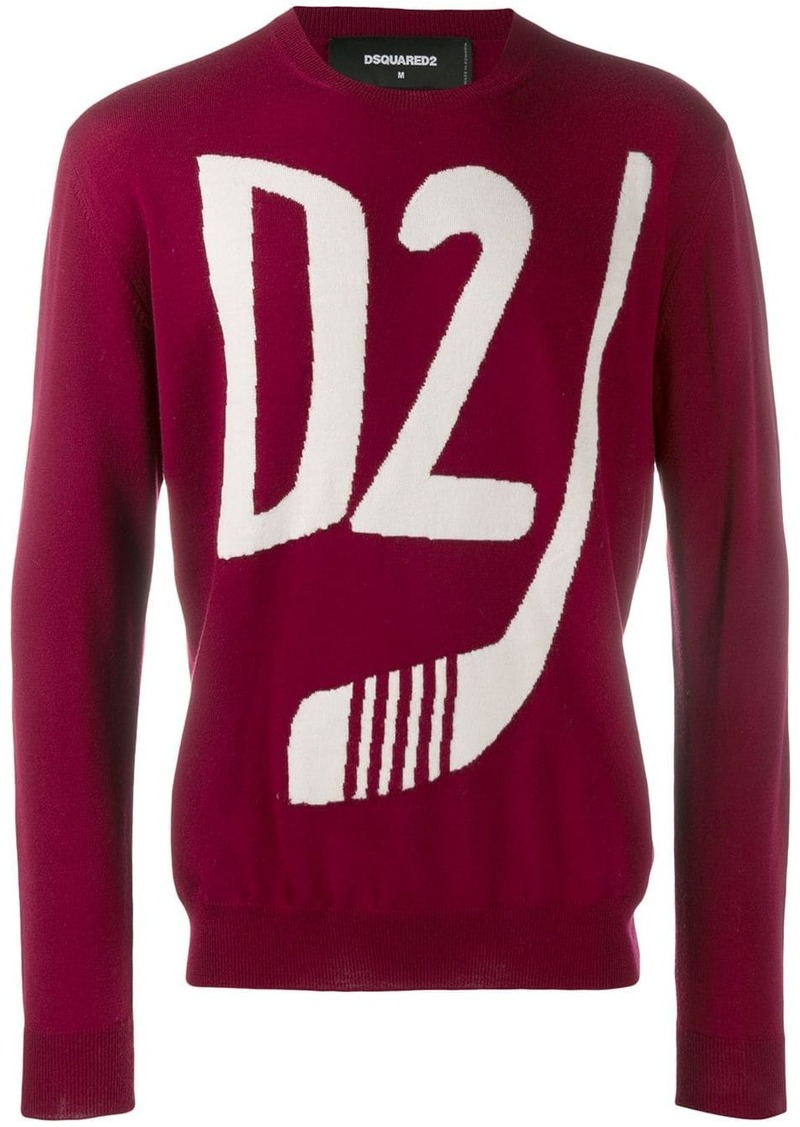 Dsquared2 D2 jumper