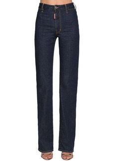 Dsquared2 Dalma Angel Flared Denim Jeans