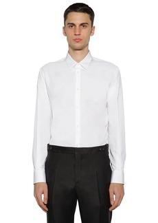 Dsquared2 Dan Fit Cotton Poplin Shirt