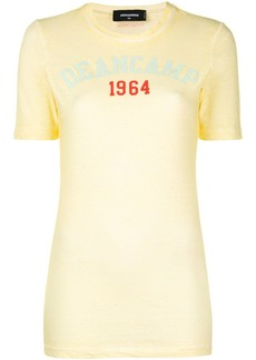Dsquared2 Dean Camp T-shirt