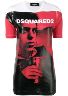 Dsquared2 Dean Vicious T-Shirt