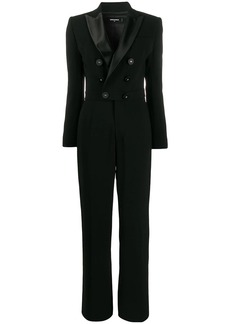 Dsquared2 double-breasted jumpsuit