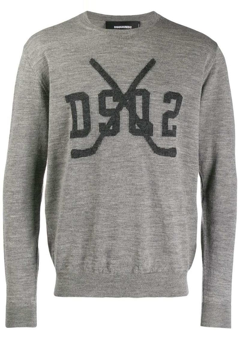Dsquared2 DSQ2 jumper