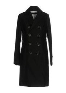 DSQUARED2 - Belted coats