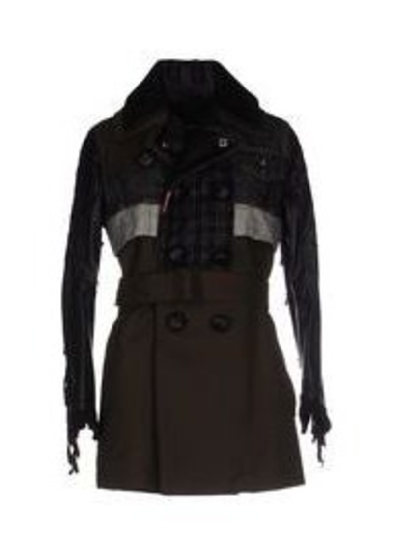 DSQUARED2 - Trench coat