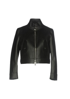 DSQUARED2 - Leather jacket