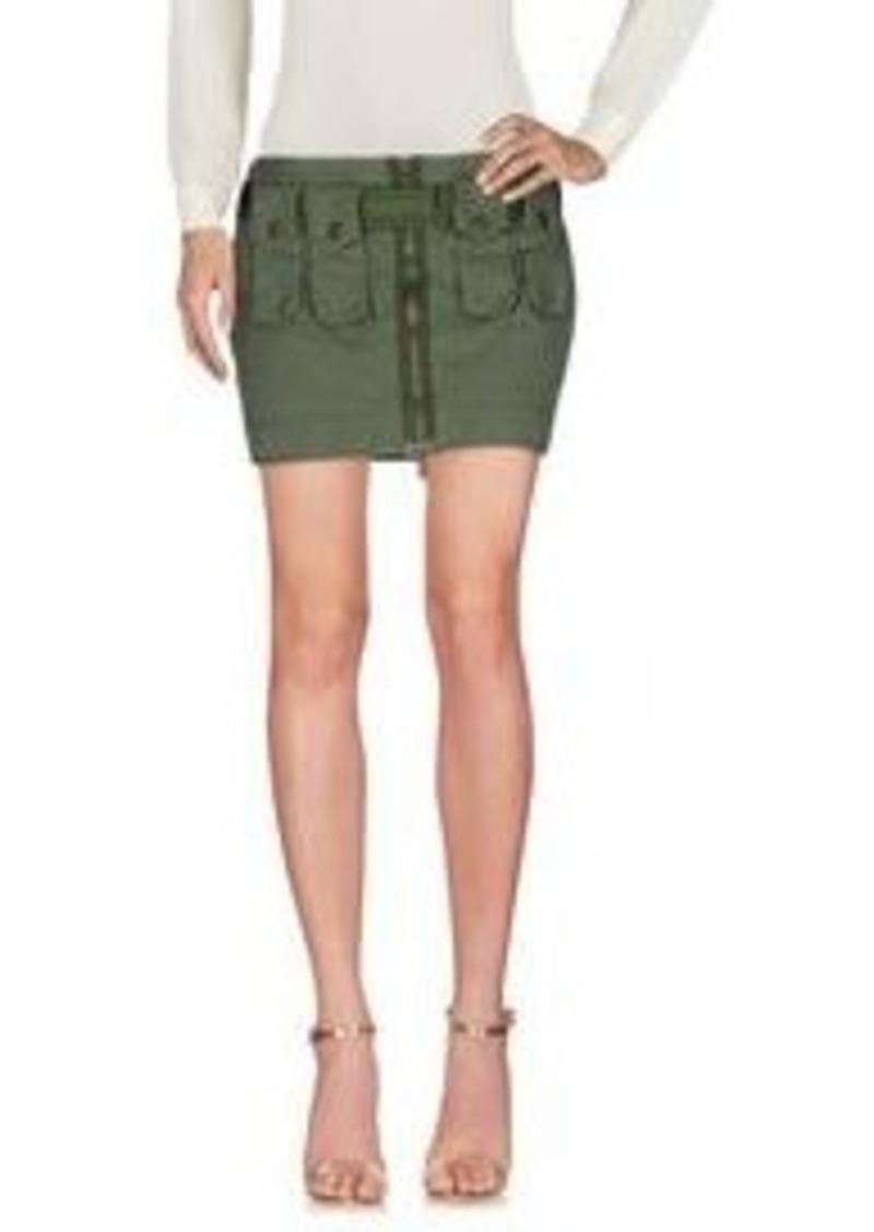 DSQUARED2 - Mini skirt