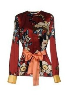 DSQUARED2 - Patterned shirts & blouses