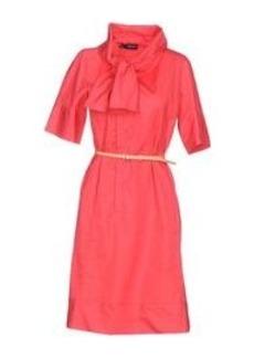 DSQUARED2 - Shirt dress