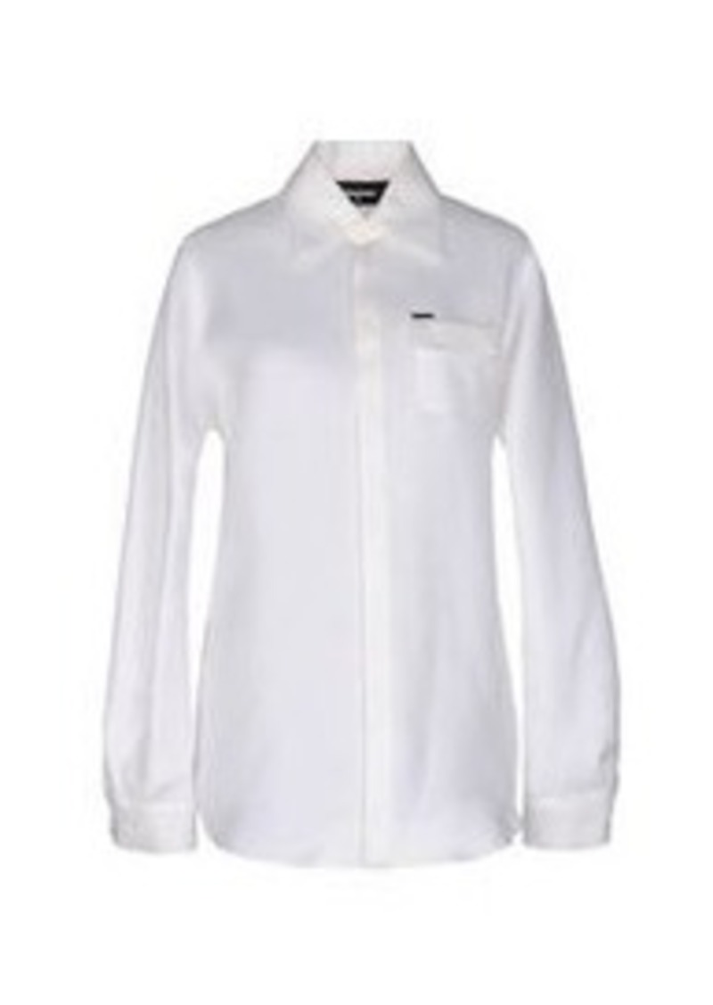 100% Authentic SHIRTS - Blouses Dsquared2 Buy Cheap Clearance Store Websites Cheap Price Footlocker Pictures Cheap Price ARKmepnUZd