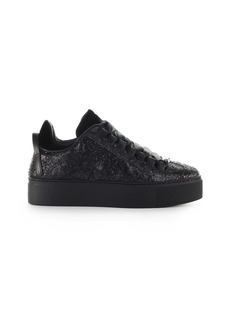 Dsquared2 551 Maxi Sole Black Sequins Sneaker