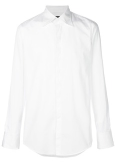 Dsquared2 classic formal shirt