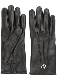 Dsquared2 classic gloves