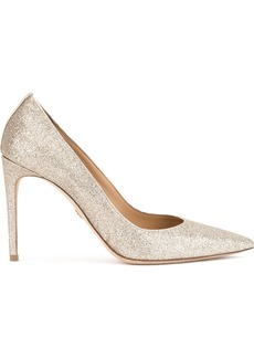 Dsquared2 classic pointed pumps - Nude & Neutrals