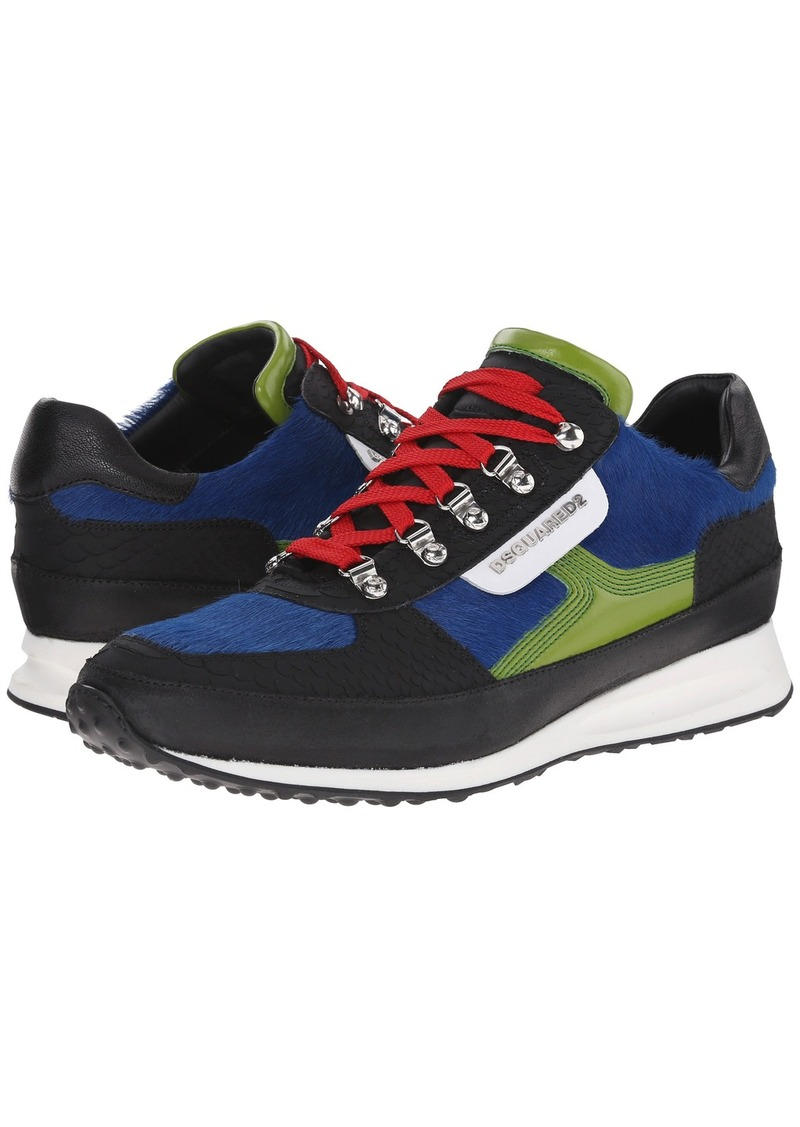 DSQUARED2 Dean Goes Hiking Sneaker