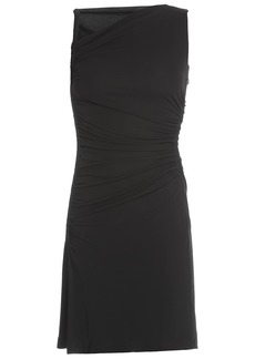 Dsquared2 Draped Dress