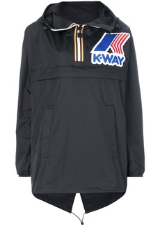 Dsquared2 K-Way pullover jacket - Black