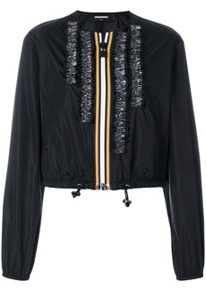 Dsquared2 DSQUARED2 x Kway jacket - Black
