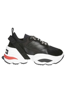 Dsquared2 Fabric Mix Sneakers