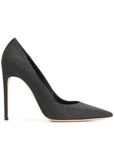 Dsquared2 glittered pumps - Black