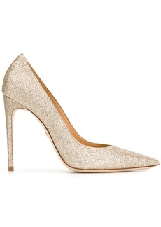 Dsquared2 glittered pumps - Nude & Neutrals