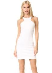 DSQUARED2 Halter Dress