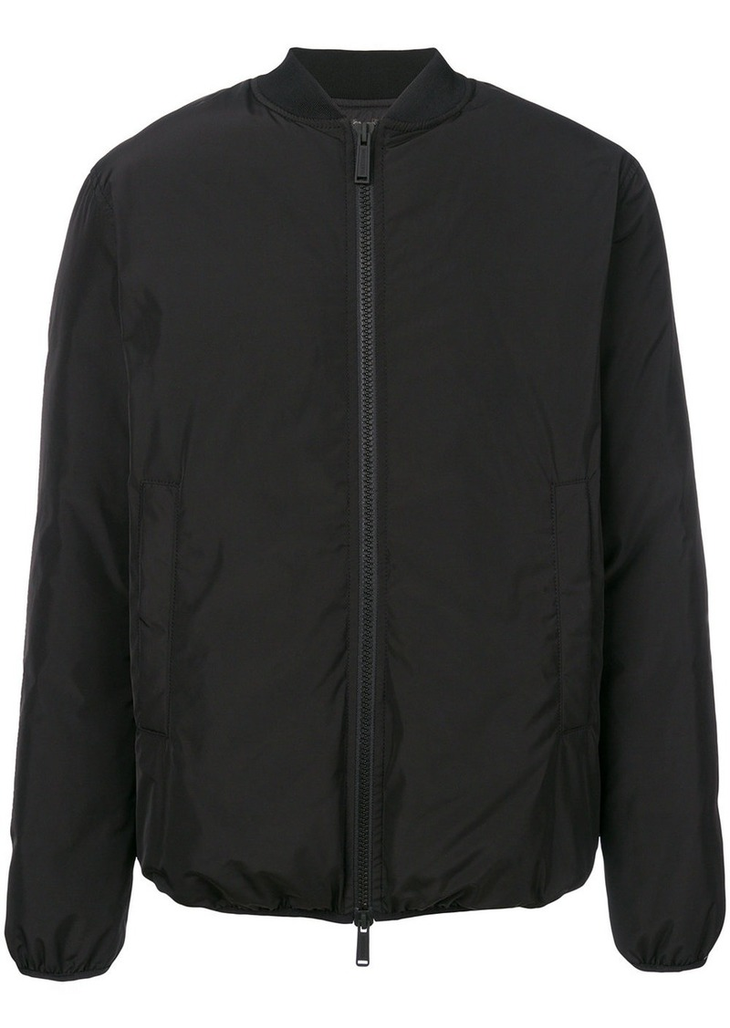 Dsquared2 ICON print bomber jacket