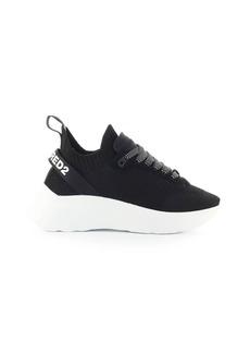 Dsquared2 Knit Neoprene Speedster Women Sneaker