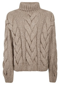 Dsquared2 Knitted Pullover