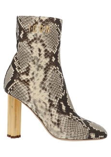 Dsquared2 leaf Heel Shoes