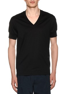 Dsquared2 Men's V-Neck T-Shirt