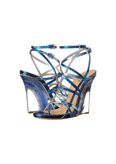 DSQUARED2 Metallic Wedge Sandal