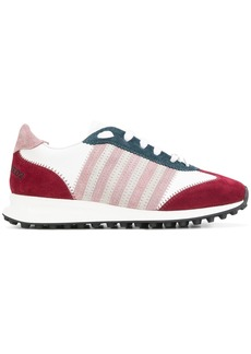Dsquared2 New Runners sneakers - Pink & Purple
