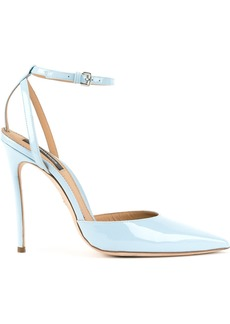 Dsquared2 pointed toe pumps - Blue