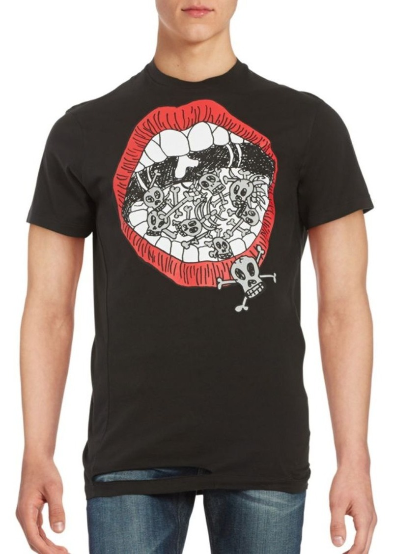 DSQUARED2 Rocky Horror Tee