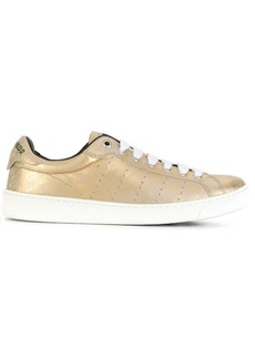 Dsquared2 Santa Monica sneakers - Metallic