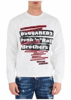 Dsquared2 Sweatshirt Sweat